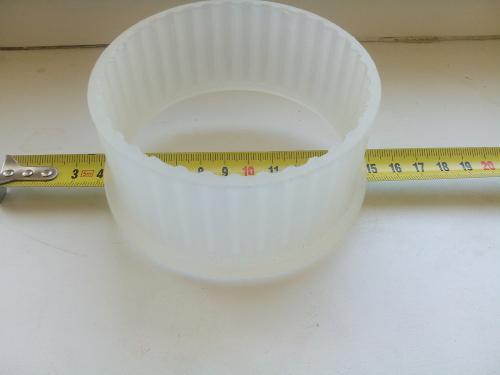 диаметр формочки - внешнний