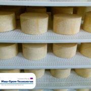 Полки для вызревания сыра