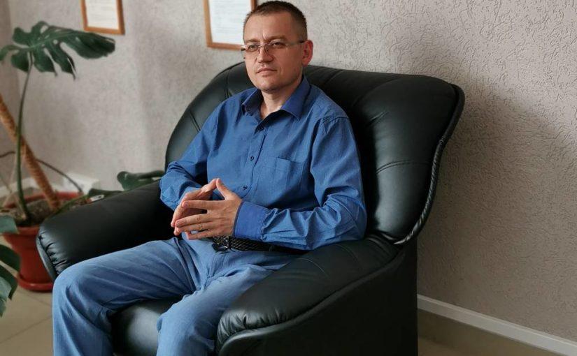 Алексей Тукин
