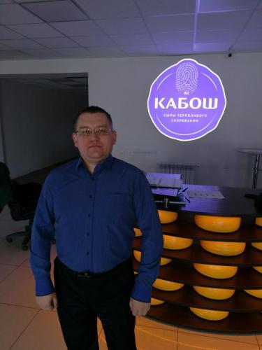 Выставки производителей пищевой продукции КАБОШ