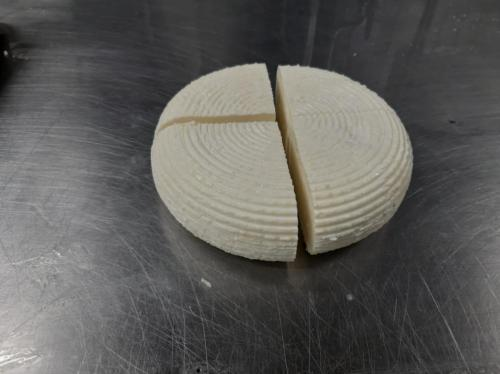 Форма для сыра - черпак на 1.2 кг