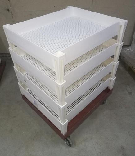 Ящик для заморозки овощей